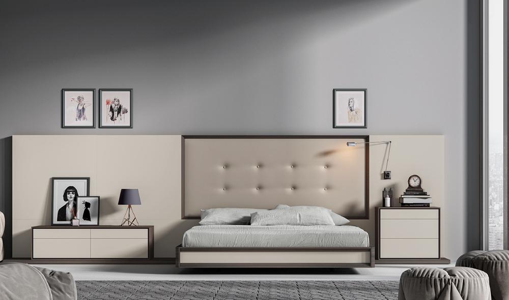 Pau interiorismo cat logo dormitorios dormitorios - Interiorismo dormitorios ...